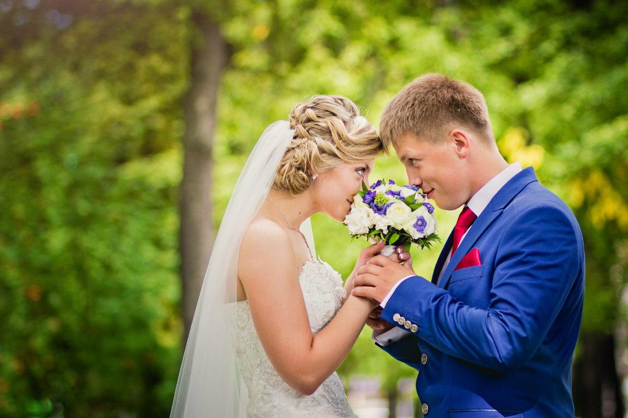 Свадебный фотограф в уфе