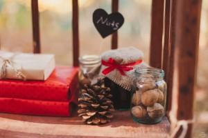 Украшение праздников